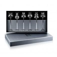 Набор бокалов для дегустации «Кальяри»