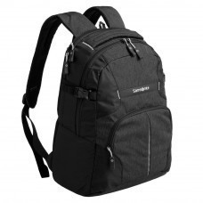 Рюкзак для ноутбука Rewind, черный