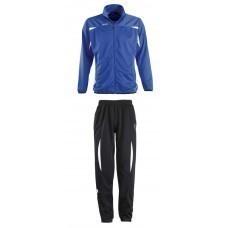 Костюм тренировочный CAMP NOU, ярко-синий/темно-синий