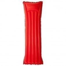 Надувной матрас Pumper, красный