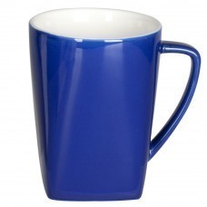 Кружка Elegance, синяя