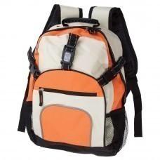 Рюкзак Drive, оранжевый