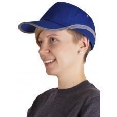 Бейсболка Makito Cap Tarea, синяя