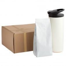 Набор Coffee To Go, белый