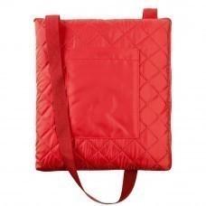 Плед для пикника Soft & Dry, темно-красный