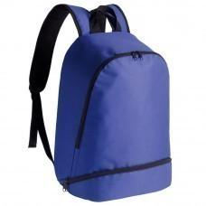 Рюкзак спортивный Unit Athletic, синий