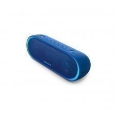Беспроводная колонка Sony SRS-20, синяя