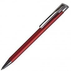 Ручка шариковая Stork, красная