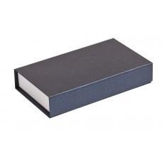 Коробочка «Блеск» подарочная, синяя