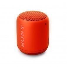 Беспроводная колонка Sony SRS-10, красная