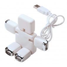 USB-разветвитель «Веселый робот»