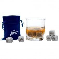 Камни для виски «Зенит»