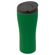 Термостакан Bucks, вакуумный, зеленый