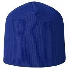 Шапка Strong, синяя (василек)