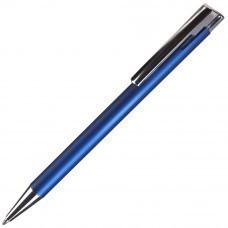 Ручка шариковая Stork, синяя