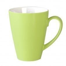 Кружка TAMBEL, зеленая