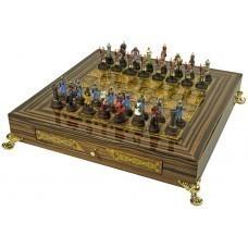 Шахматы Napoleone