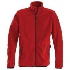 Куртка мужская SPEEDWAY, красная