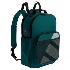 Рюкзак EQT Classic, темно-зеленый