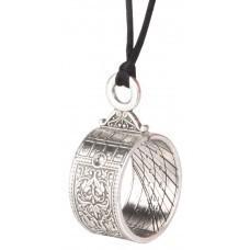 Подвеска — солнечные часы Altura, серебро