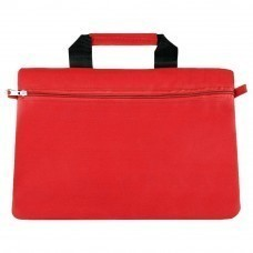 Конференц-сумка Cyrus, красная