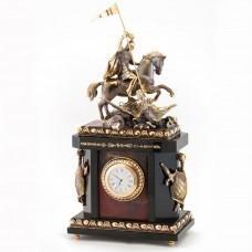 Часы «Георгий Победоносец»