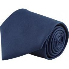 Галстук GLOBE темно-синий