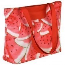 Пляжная сумка «Сочный арбуз»