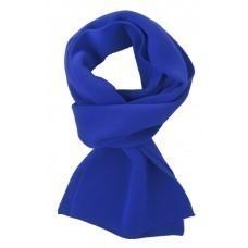 Шарф Easy, ярко-синий