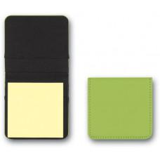 B003 SKUBA Футляр для бум. блоков, светло-зеленый